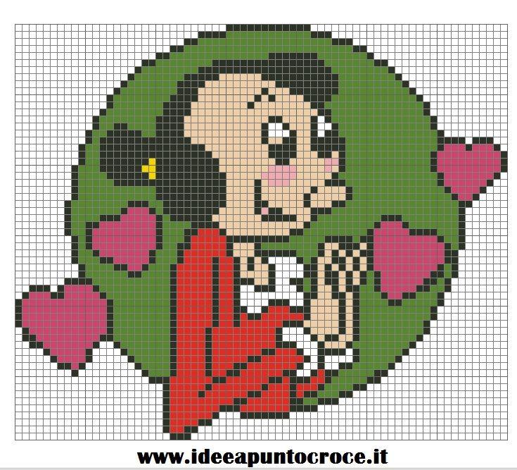 OLIVIA PUNTO CROCE by syra1974.deviantart.com on @deviantART