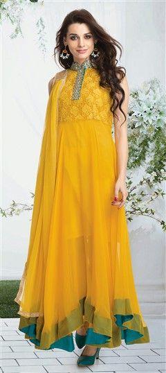 Anarkali Suits & Salwaar Kameez, Long Anarkalis collection