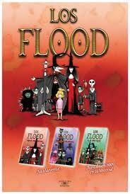 Los Flood por Jose