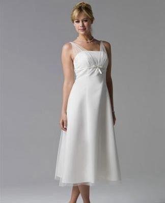 Cotton Beach Wedding Dresses   Kelly Love Wedding Dresses: Great Casual Wedding Dresses