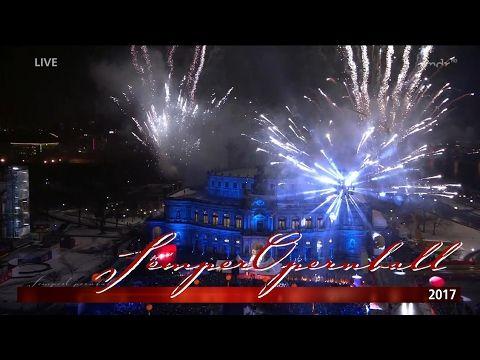 SemperOpernball 2017 beginnt mit großem Feuerwerk | SemperOpernball 2017 | MDR https://youtu.be/biP8dCAdHbg