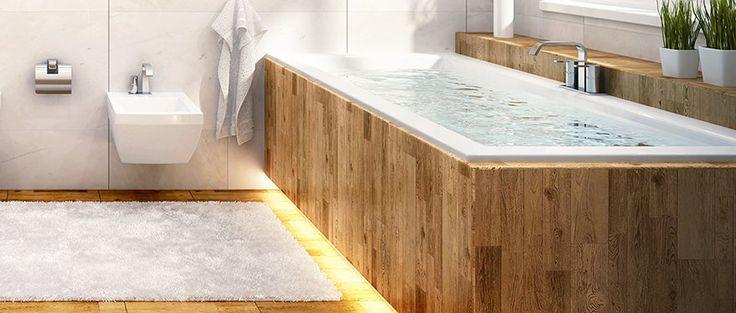 Badewanne & Whirlpool – der Weg zur Entspannung | calmwaters.de