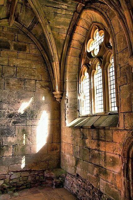 Medieval, Ayrshire, Scotland