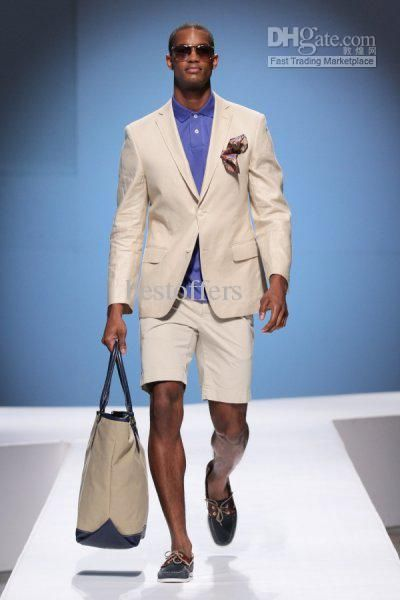 Short dress pants in style – Dress blog Edin