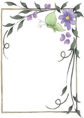 12 Hermosas catátulas para cuadernos en tonos rosas (6)