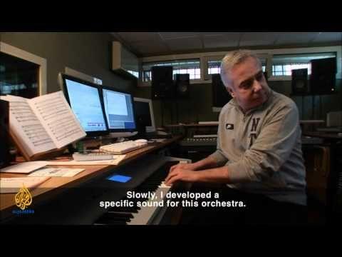 Artscape - An Italian orchestra - YouTube