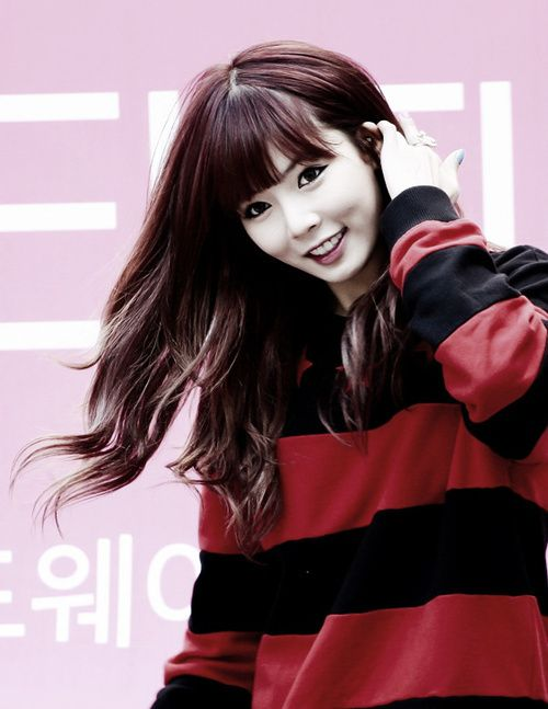 13 Best Images About Kim Hyuna On Pinterest The Internet Her Hair And Models
