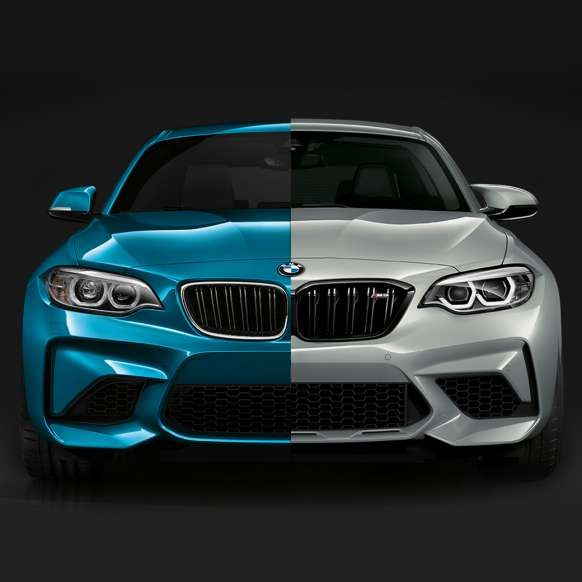 The Evolution Of High Performance How The Bmw M2 Competition