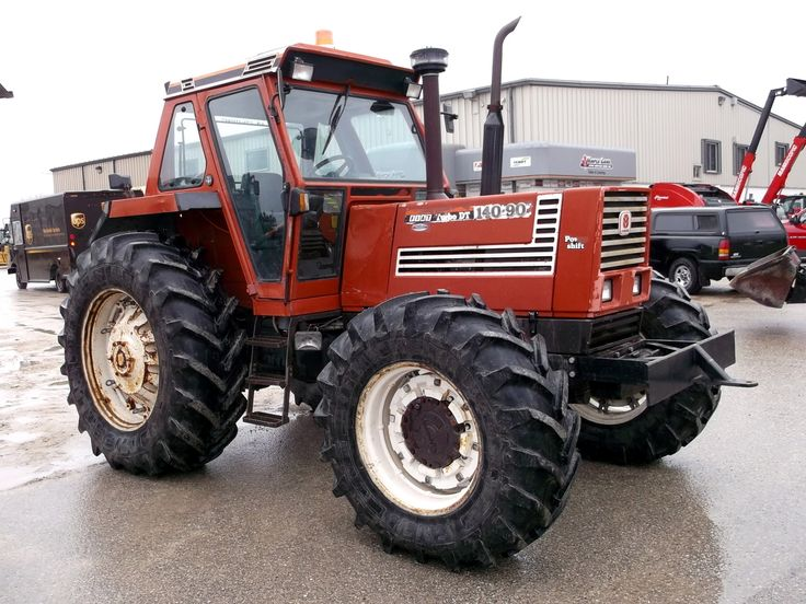 Fiat Hesston Tractors Farm : Best fiat images on pinterest tractors and