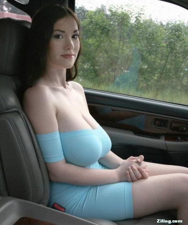 Beauty wearing pantyhose encourages you to jerk off 8