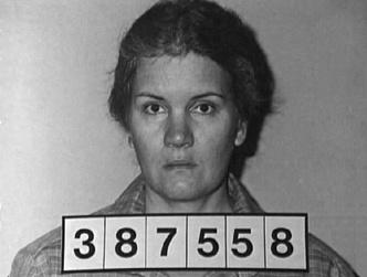 Judy Bryant Prisoner Cell Block H