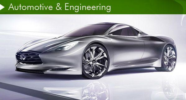 Developments in automotive engineering