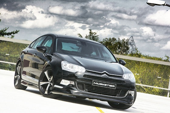 Cool citroen-c5-tuning-by-musketier-img_1   It's your auto world :: New cars, auto news, reviews, photos, videos  photo #Citroen #tuning
