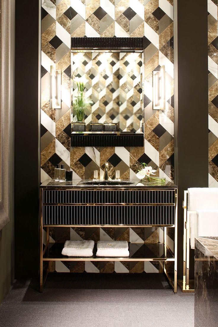 Luxury hotel bathroom designs - Academy Luxury It Luxurious Bathroomsluxury Hotel
