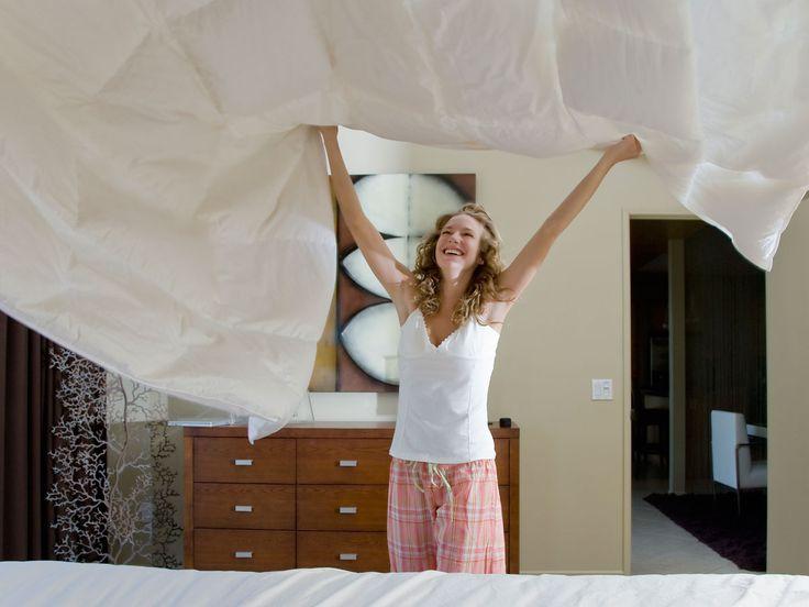 10 Dinge, die ordentliche Menschen jeden Tag tun