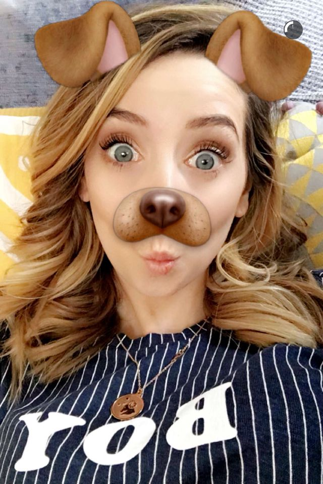 Skye!) (more than one person too!) *sends  snap to everyone* ruff! ruff! Anyone want to hang? Carters at works. And I'm all alone! I need besties!!
