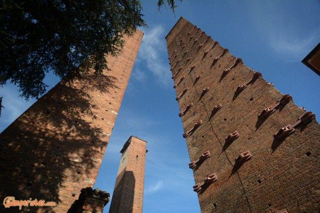 Pavia, città universitaria   Camperistas.com