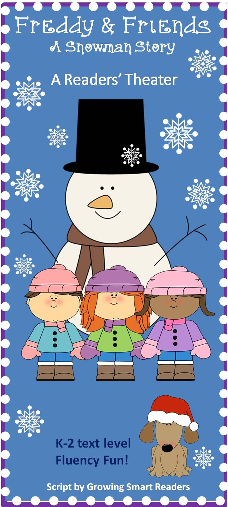 203 best TpT Christmas/Winter Resources images on Pinterest | Winter ...