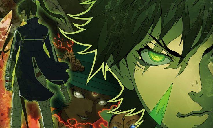 Tráiler de Shin Megami Tensei IV: Apocalypse y 7th Dragon III Code: VFD