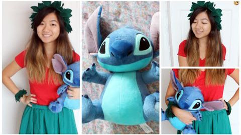 If you're still looking for Halloween costume ideas this collection of darling Disney DIY's is sure to inspire!
