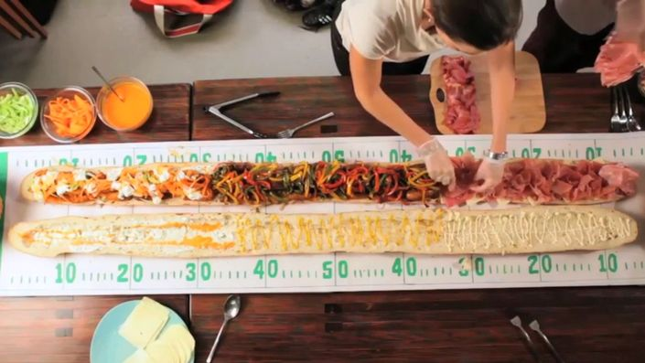 Every Subway Order Ranked from Worst to Best – Do You Agree ...
