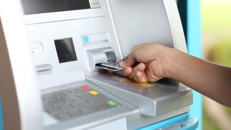 El número de cajeros automáticos aumentan casi un 3% en el tercer trimestre