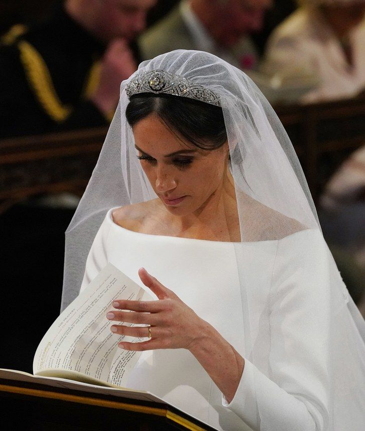 14+ Meghan Markle Wedding Day Photos