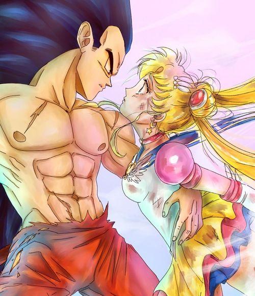 Vdeos porno Dbz Sailor Moon Xxx Pornhubcom