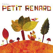 Un album qui sent bon l'éveil de la nature. Petit Renard vient tout juste de quitter son refuge, attiré par le mouvement d'un oiseau. Il va au gré de ses pérégrinations découvrir le monde, la nature et ses habitants. Son humeur alterne en fonction de...