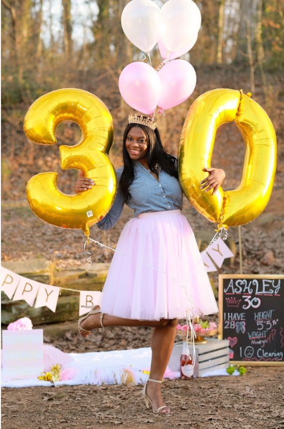 Pin By Michelle Sanders On Birthday Photoshoot In 2019