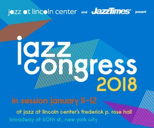 """If You're Planning On Attending The Jazz Congress January11-12-2018 Jazz at Lincoln Center Broadway and 60th Street New York City  Please Stop By Our BoothLocated In The Ertegun Atrium  www.jazzcongress.org  Jazz Promo Services """"Specializing in Media Campaigns for the music community artists labels venues and events.  E Mail Marketing We have a large data base of jazz contacts that can help you topromote your new releases live gigs festivals and more.  Press Mailings Radio Mailings  Our Jazz…"""