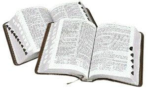 Five Scriptures that will get you through almost Anything: by John Bytheway