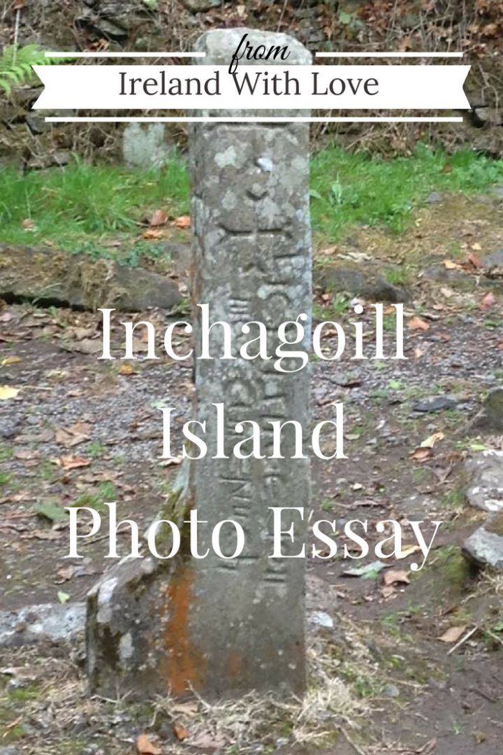 Let me take you on a journey through Ireland's ancient past with my Inchagoill Island Photo Essay.