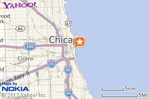 Chicago Trip Planner - ideas