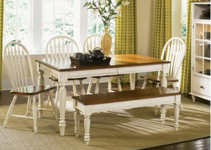 best country dining room tables images - home design ideas - vleck