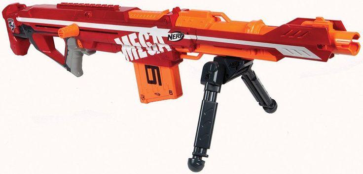 nerf centurion mega sniper rifle