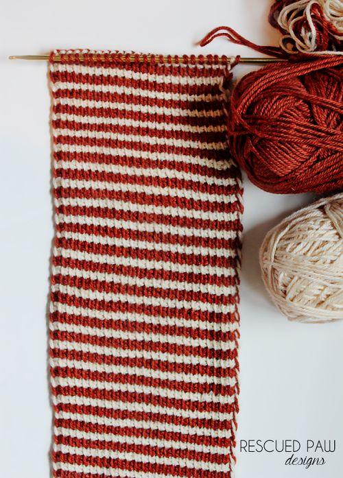 Crochet Tunisian Cowl Neck Warmer!!