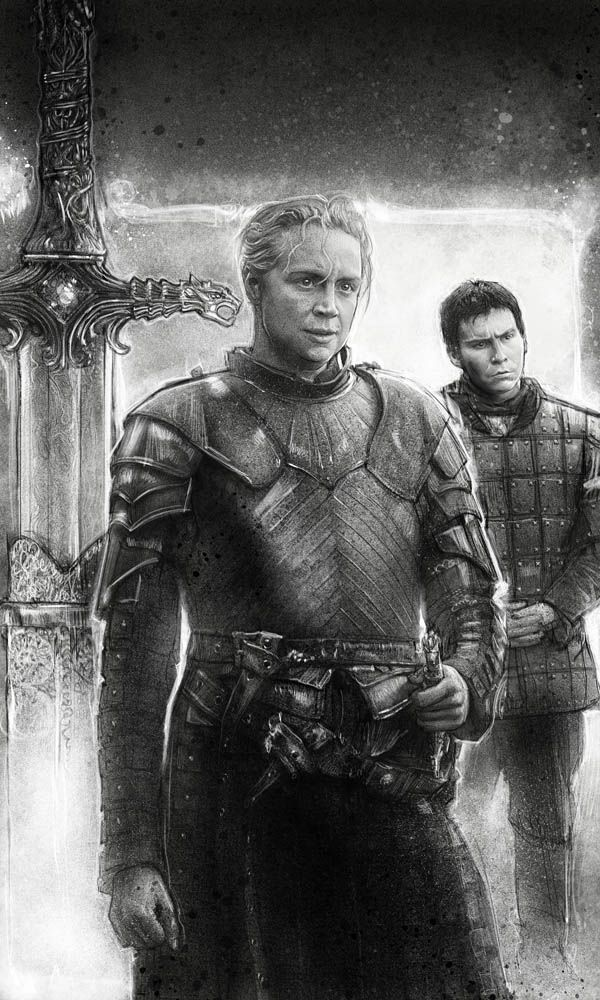 GAME OF THRONES  Game of Thrones 2015 Calendar