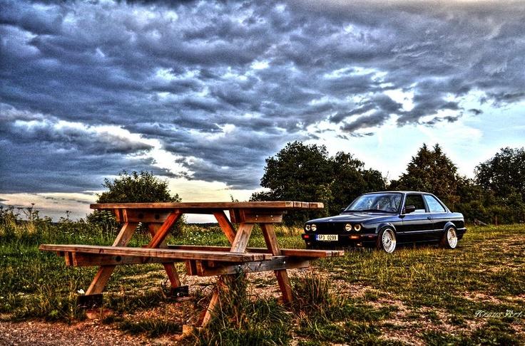 Tomáš Kraus -  - oceněná fotka z BMW letní soutěže. Napište nám prosím na bmwceskarepublika.bmw@gmail.com svou poštovní adresu, ať můžeme poslat výhru!