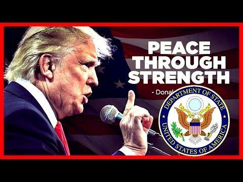 (11) LIVE: President Donald Trump Executive Order Improving Accountability & Whistleblower Protection - YouTube