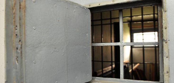 Nva Gefängnis Schwedt