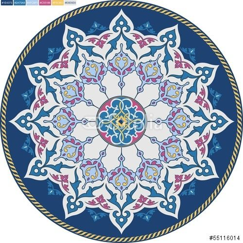 """Download the royalty-free vector """"circle lace ornament, round ornamental design"""" designed by keytoken at the lowest price on Fotolia.com. Browse our cheap image bank online to find the perfect stock vector for your marketing projects!"""