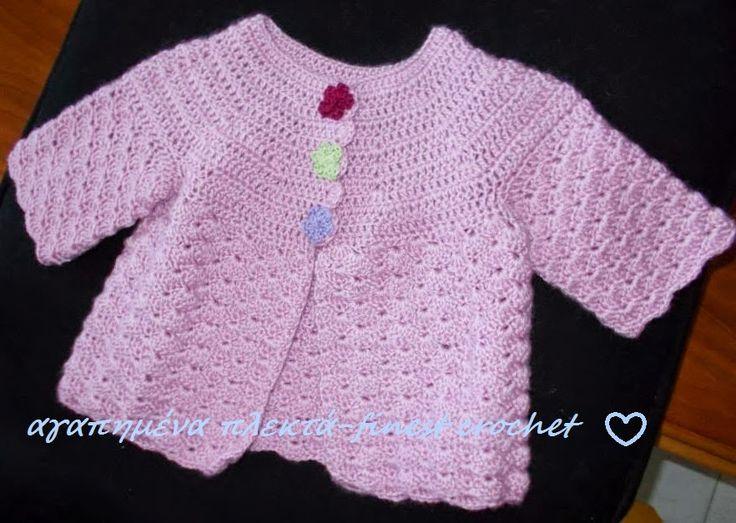 Αγαπημένα πλεκτά - Finest crochet!