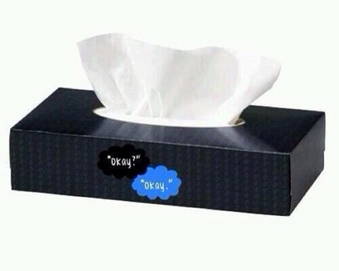 Take one pass it on guys the tfios trailer is out http://www.youtube.com/watch?v=9ItBvH5J6ss&sns=tw