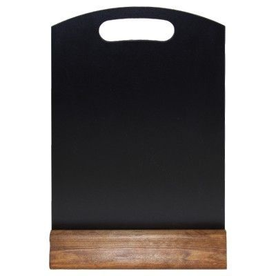 Arch Table Top Chalkboards