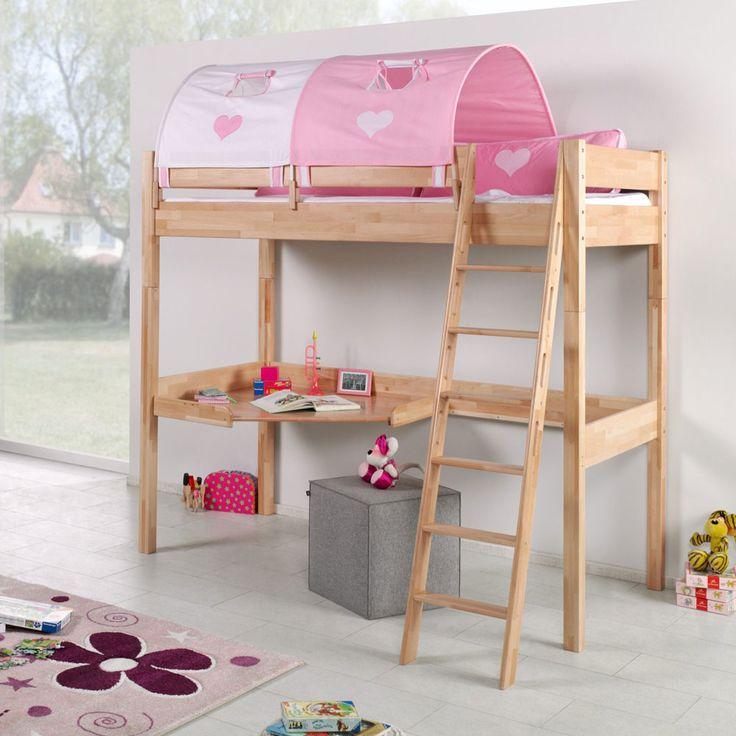 die besten 25 bett massivholz ideen auf pinterest. Black Bedroom Furniture Sets. Home Design Ideas