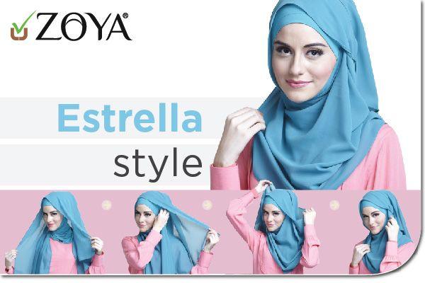 https://www.youtube.com/user/100CaraMemakaiJilbab Tambah koleksi Hijab mu dengan Tutorial Hijab Segi Empat kali ini Yukk....