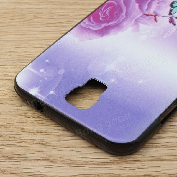 Painted Colorful TPU Protective Back Cover Case For UMI Rome/Rome X Sale - Banggood.com