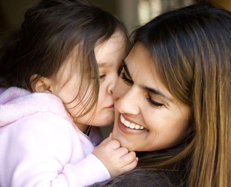 Przytul mnie: rodzicielstwo bliskości