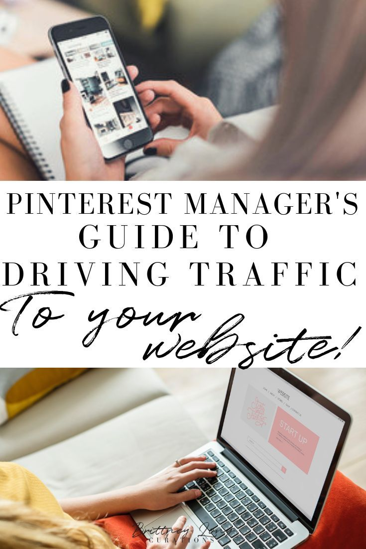 Ten Tips For Using Pinterest To Drive Traffic To Your Website